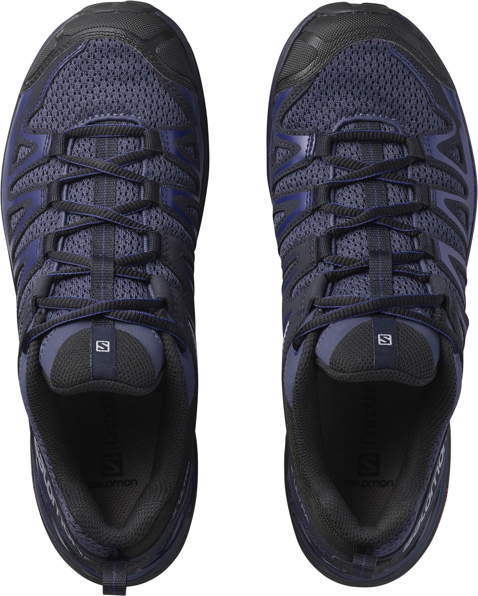 Ultra Chaussures 3 Prime Blue Salomon Bluenight Skyspectrum X FemmeCrown ukZOiPX